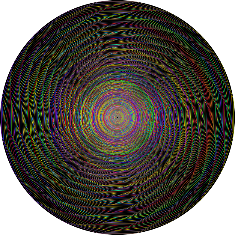 Polygonal Polyprismatic Vortex