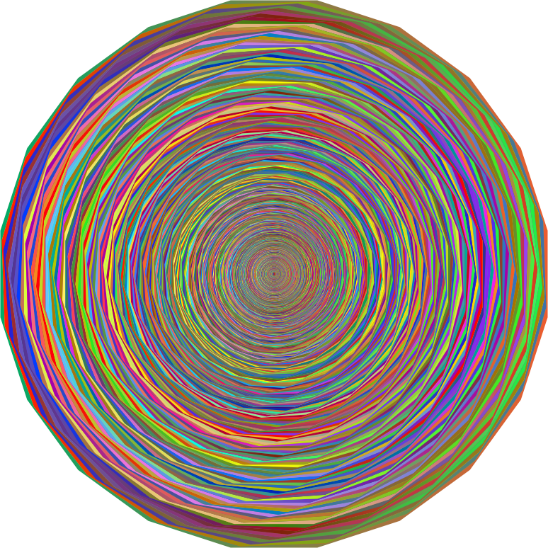 Polygonal Polyprismatic Vortex Type II