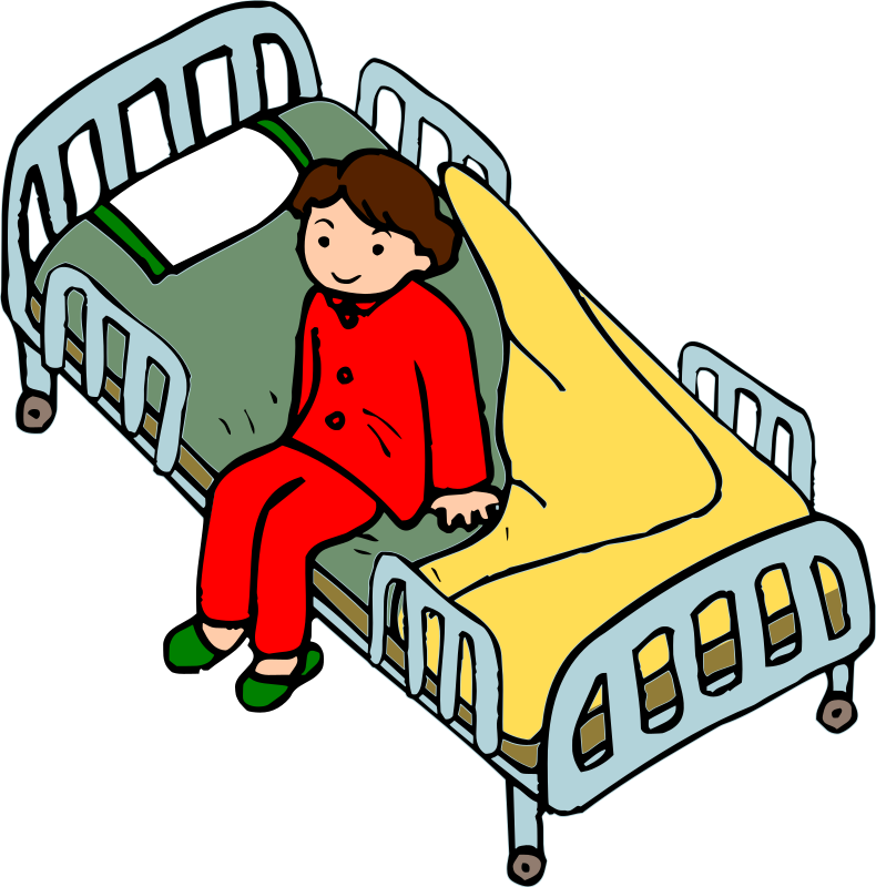 AlanSpeak-Child-Hospital-Bed