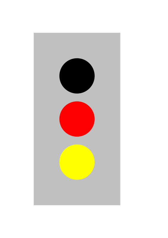 german traffic lights