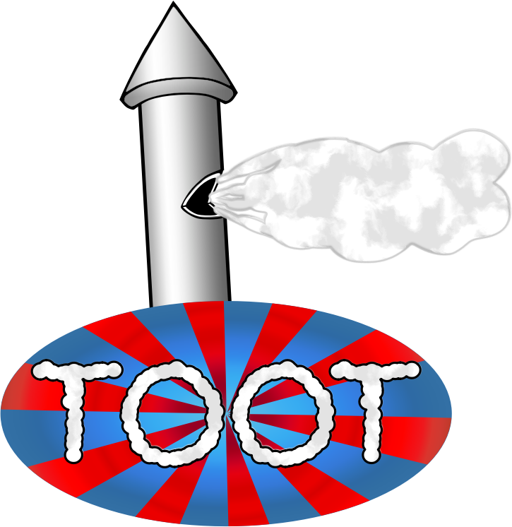 Toot 1