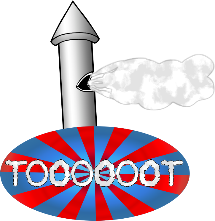Toot 2