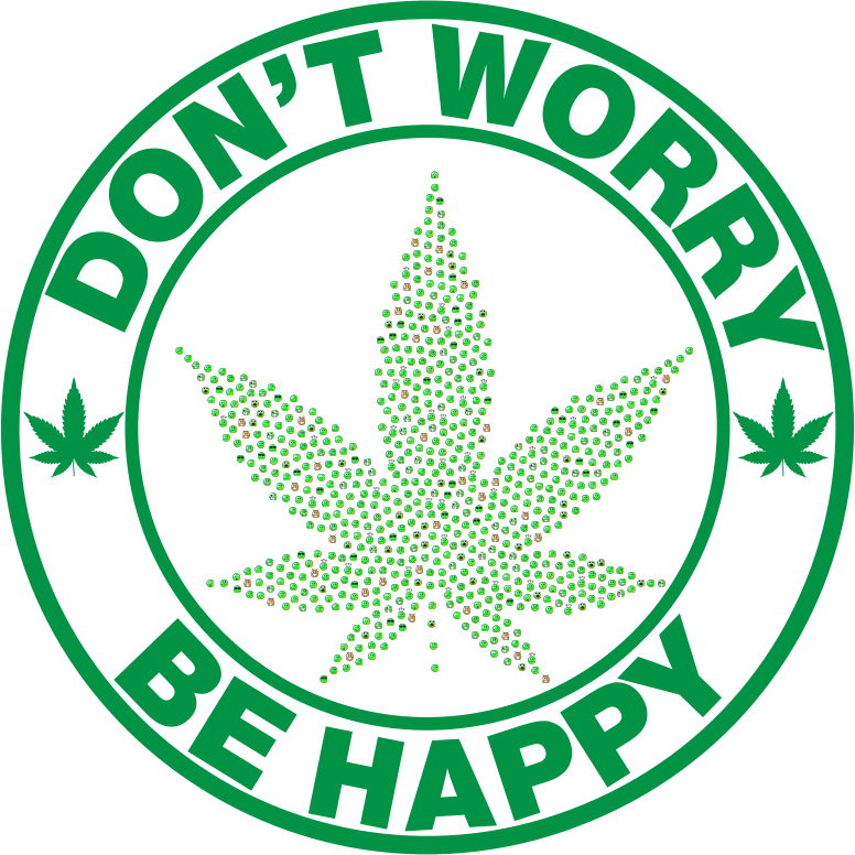 Don't Worry Be Happy II