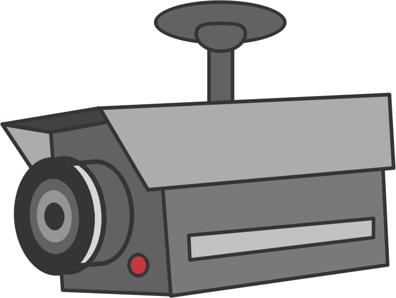 Security Camera (#5)
