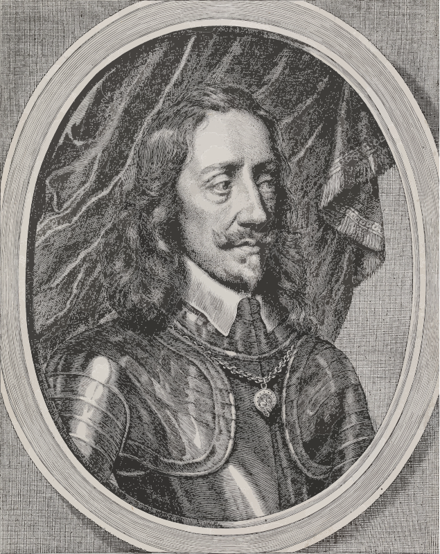 Charles I William Faithorne