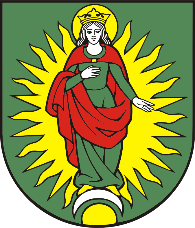Coat Of Arms Of Pezinok