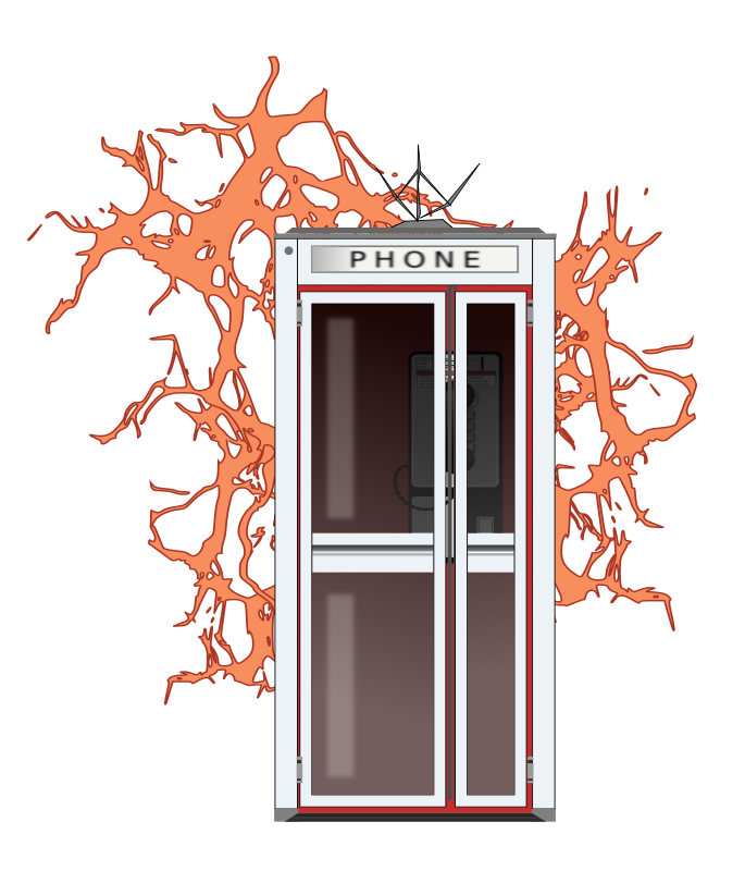 Time Travel Phonebooth