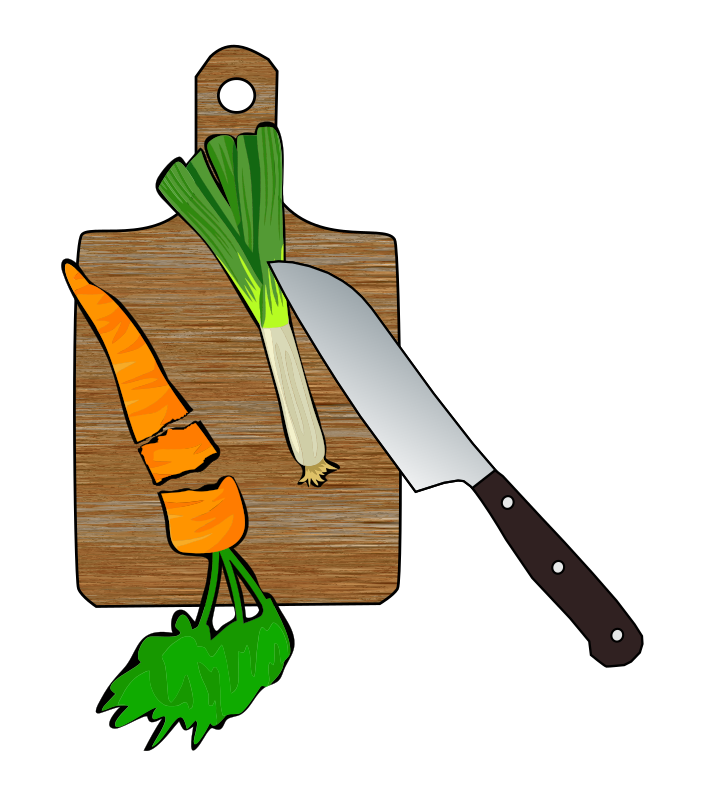 Cut Veggies