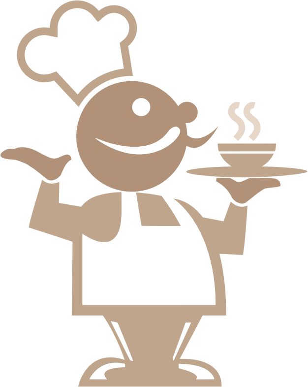 Chef Icon By kreatikar