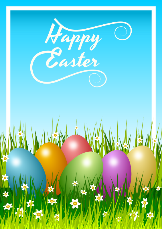 happy easter 25022019