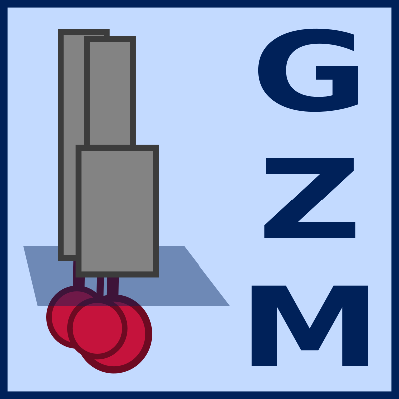 Ground-Zero-Modell Icon