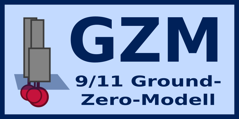 Ground-Zero-Modell Logo