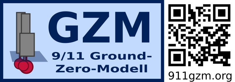Ground-Zero-Modell Logo QR