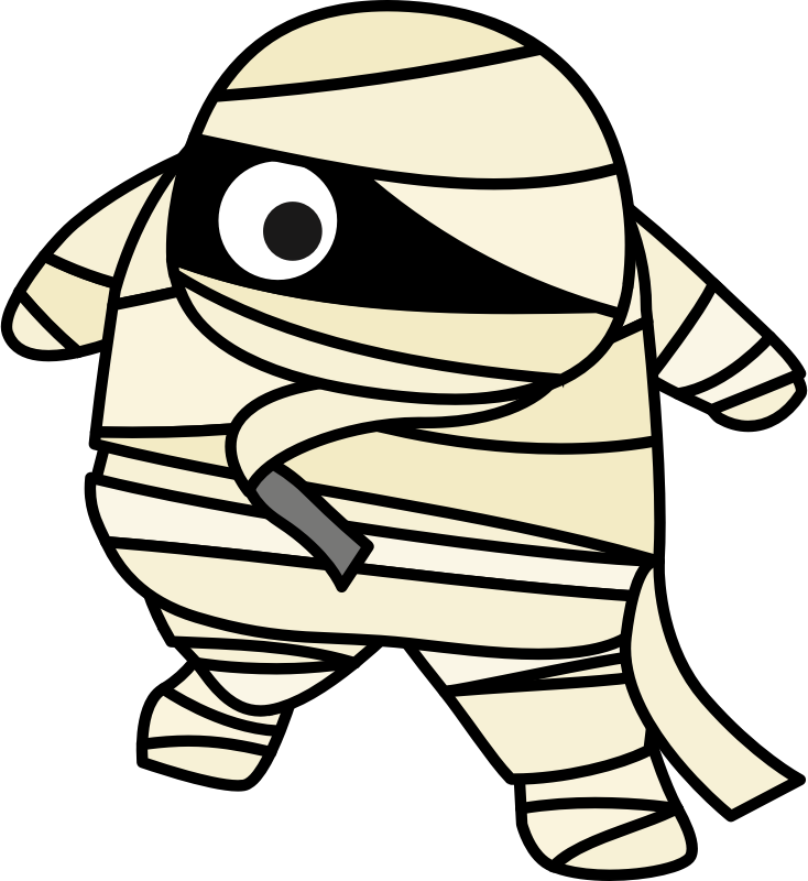 Short mummy