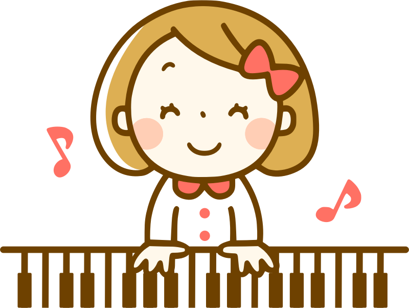 Playing keyboard (#2)