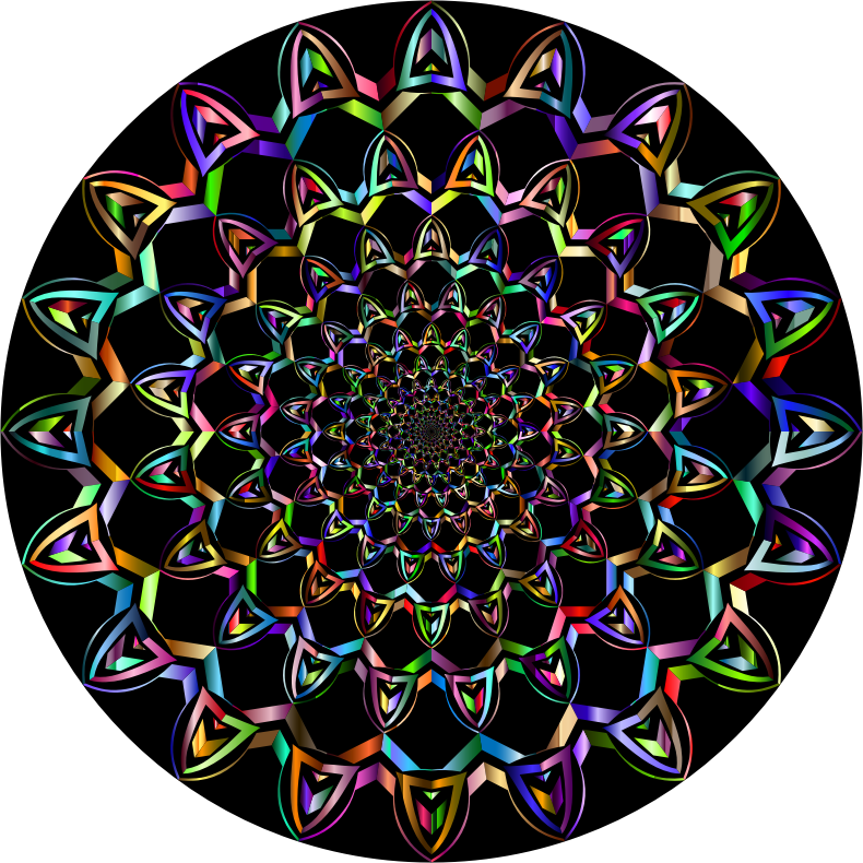 Elegant Simple Vortex 2 Chromatic