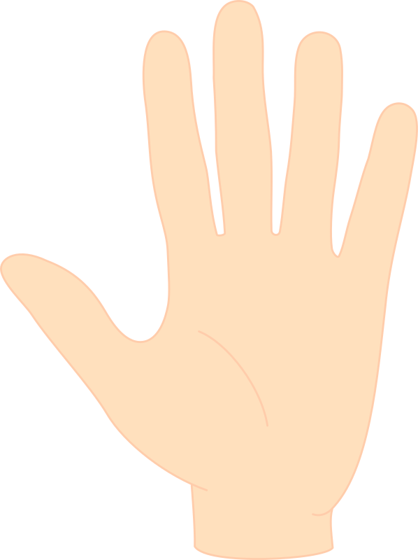 Simple Hand