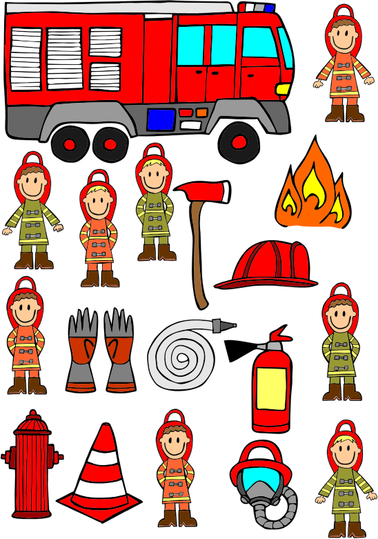 Firefighter Theme By jozefm84
