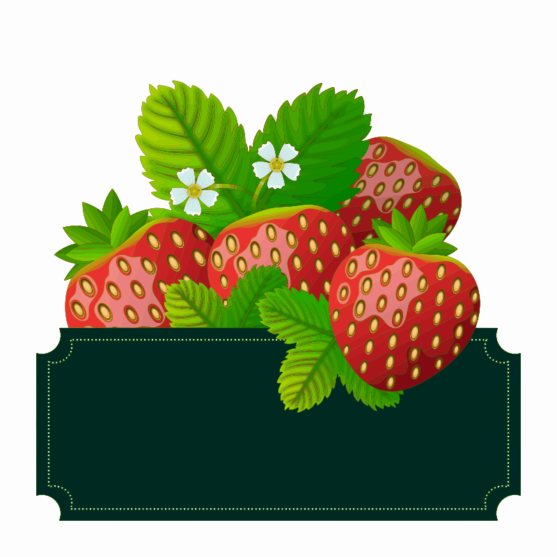 strawberries 04042019