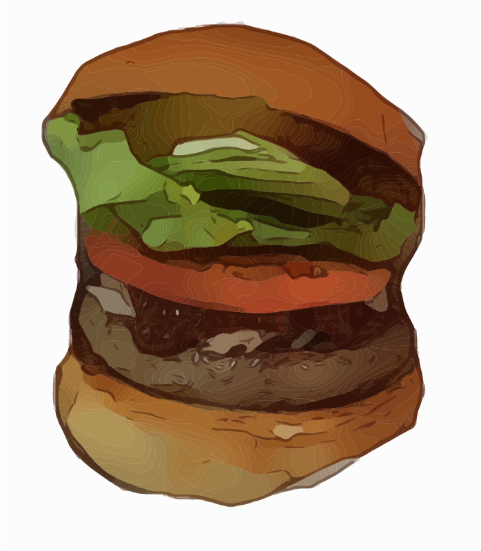 Simble Hamburger 2
