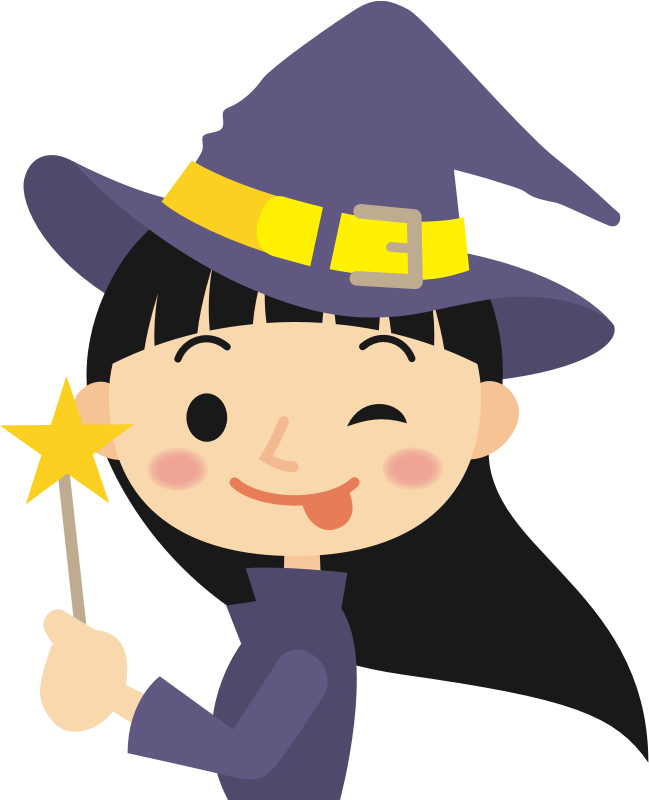 Silly Witch