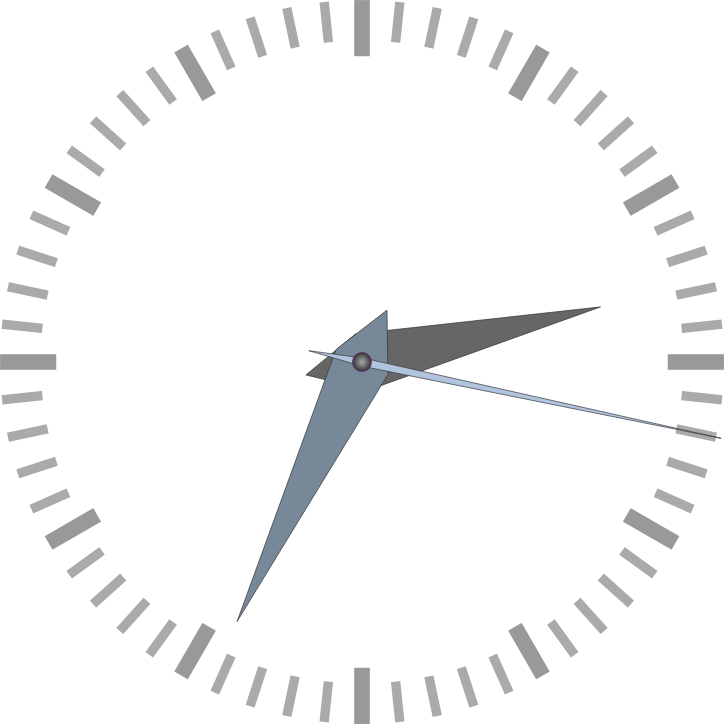 Animated Clock with JavaScript