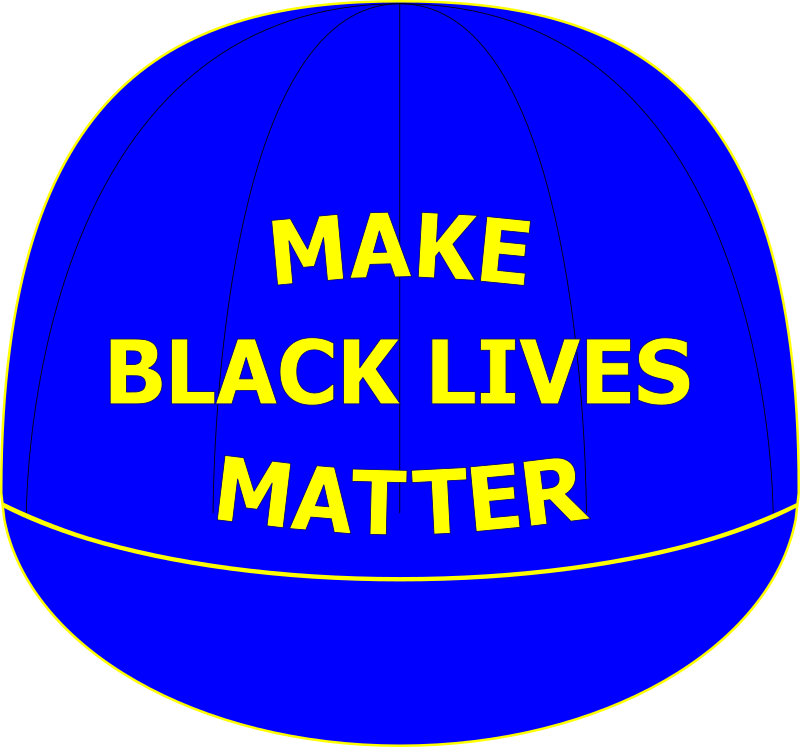 Make Black Lives Matter