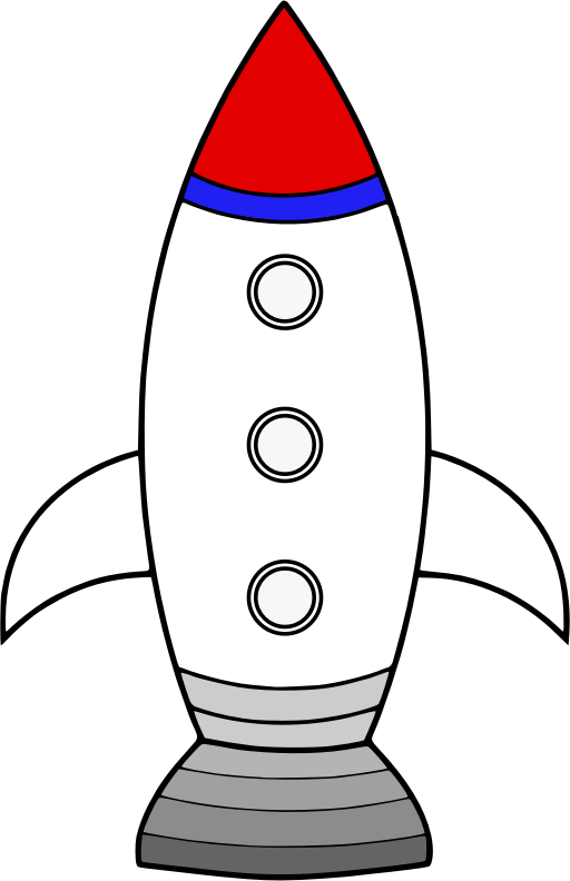 Rocket (color)
