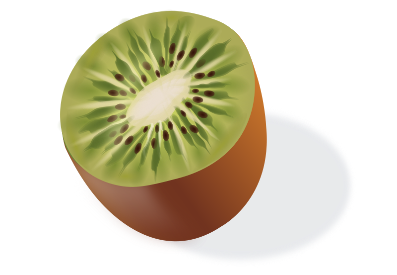 Kiwifruit - Remix