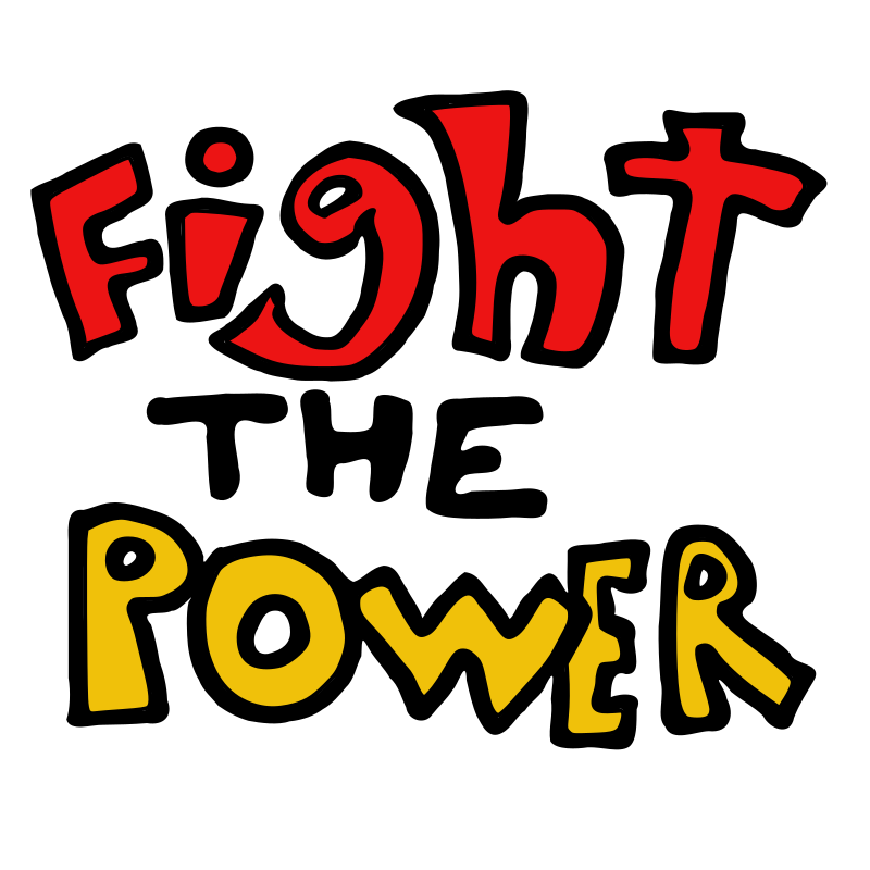 Fight the Power - Text