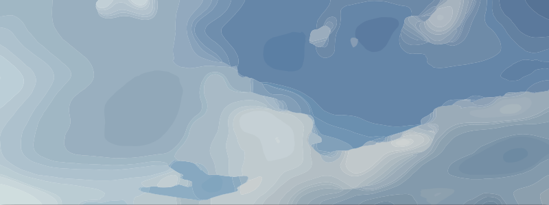 Simple Clouds Background