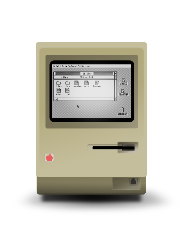 Alternative Reality Mac