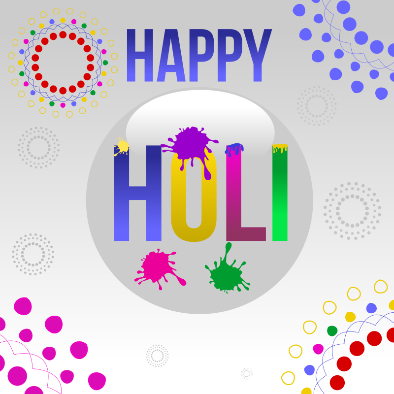 HAPPY HOLI - Fix Remix
