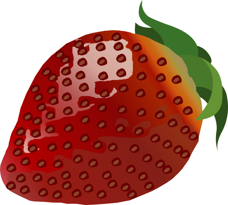 Basic Strawberry