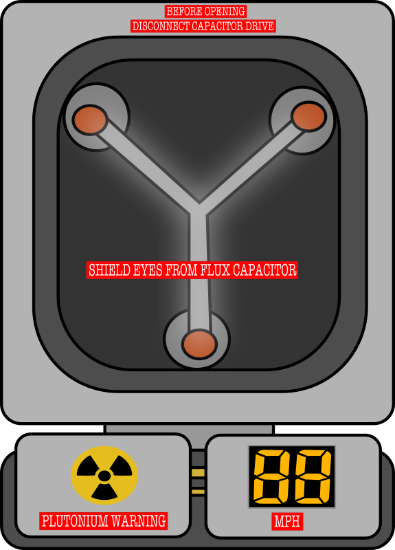 Flux Capacitator