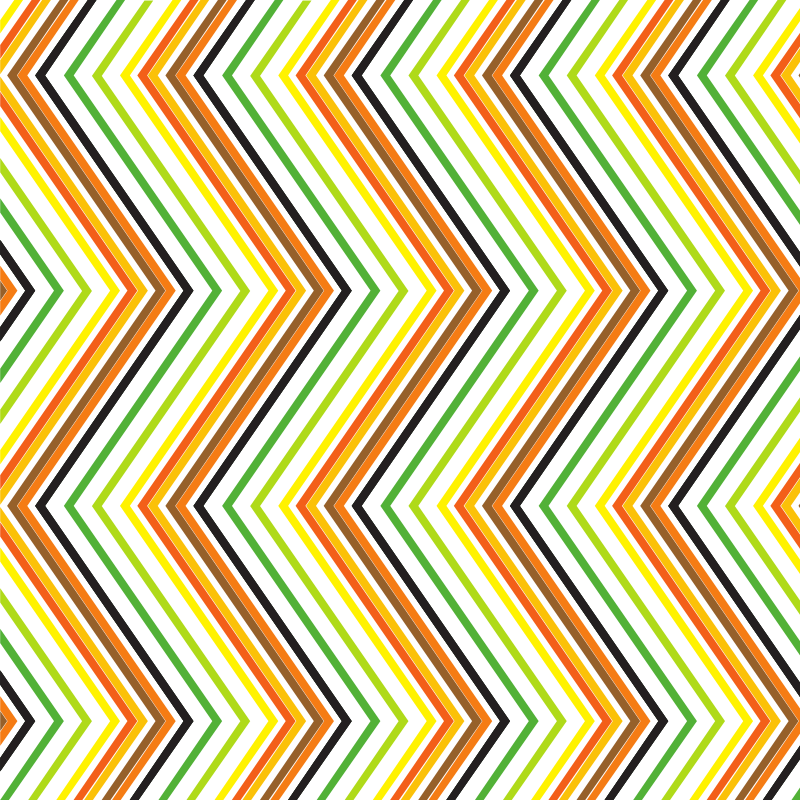 Chevron pattern abstract background