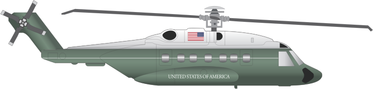 VH-92A Marine Corps One