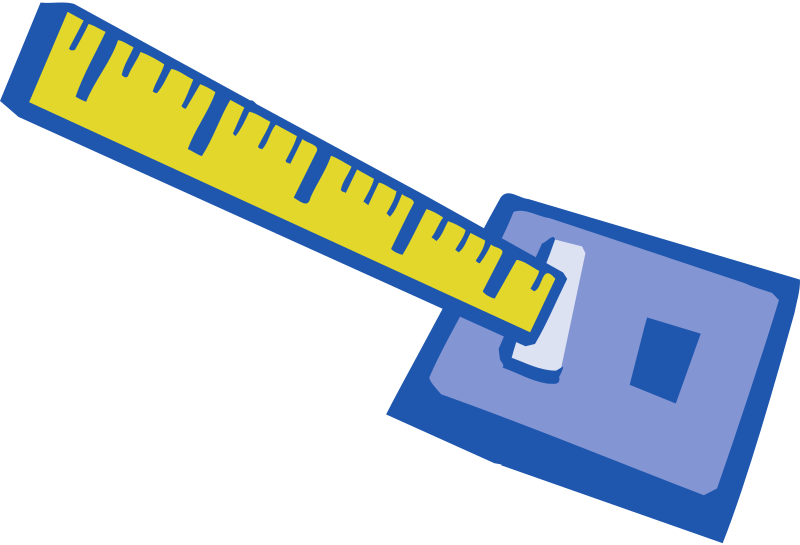 Basic Measuring Tape
