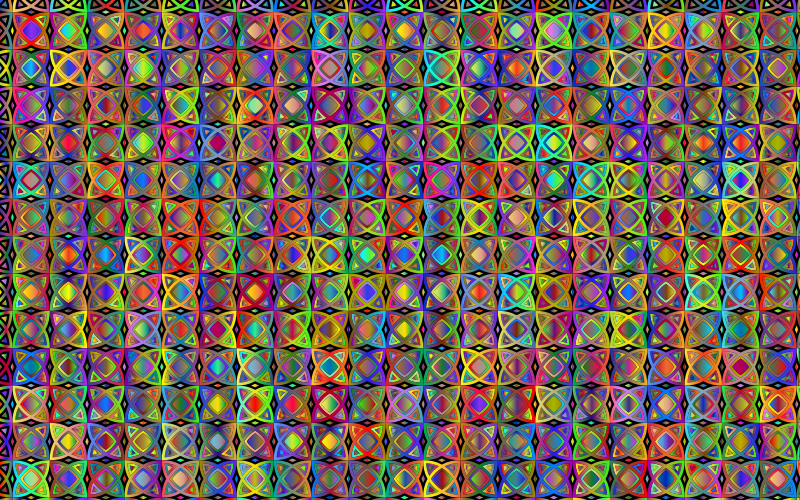 AnnaHang Pattern Polyprismatic 2