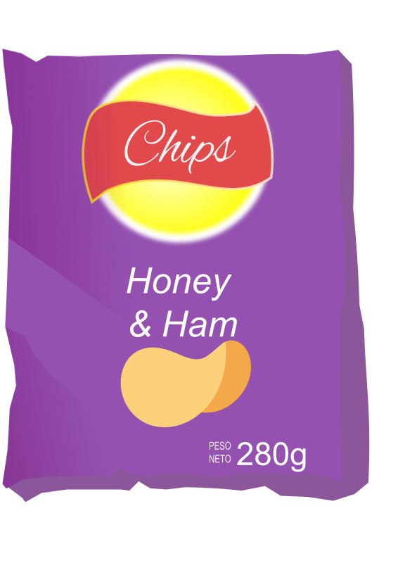 Bag of Crisps