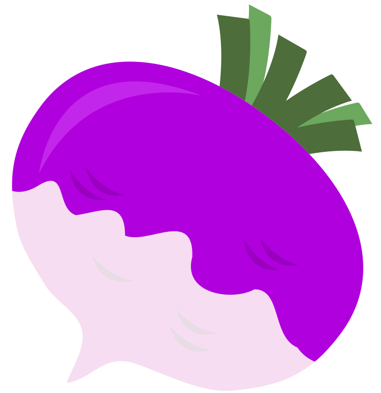 Simple Turnip