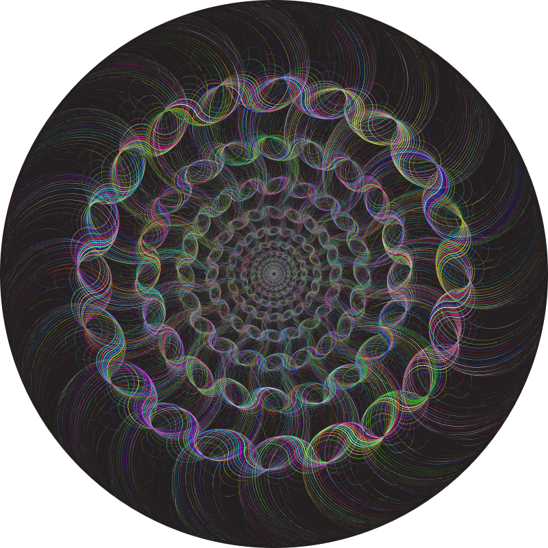 Distinguished Vortex