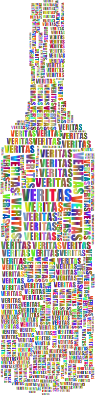 Veritas In Vino Polyprismatic
