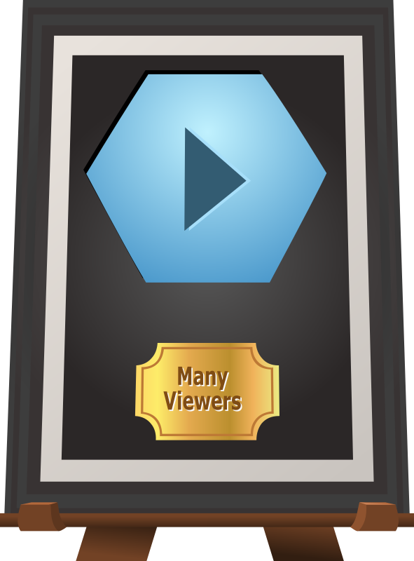 Video Streamer Award
