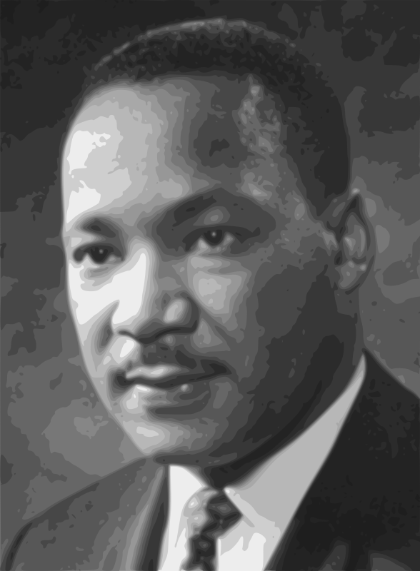 Martin Luther King Jr Day - Fix Remix
