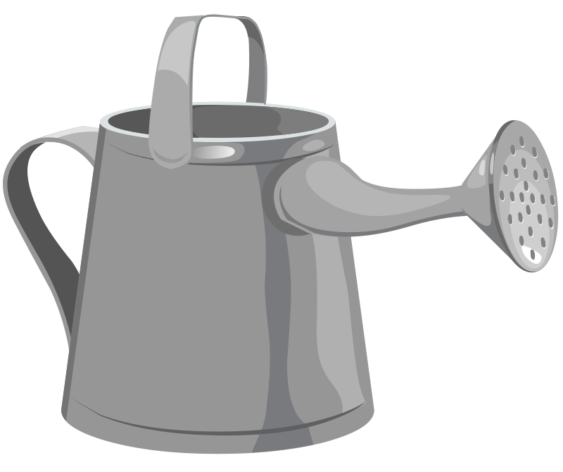 Watering Can Fixed
