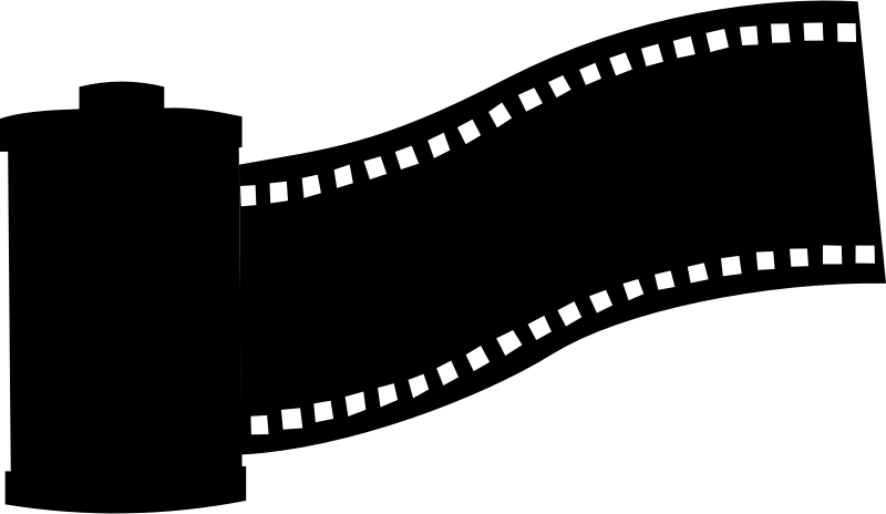 Camera Filmstrip