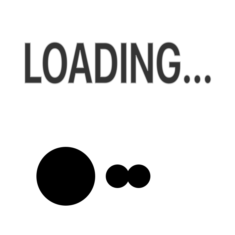 Simple Loading Animation