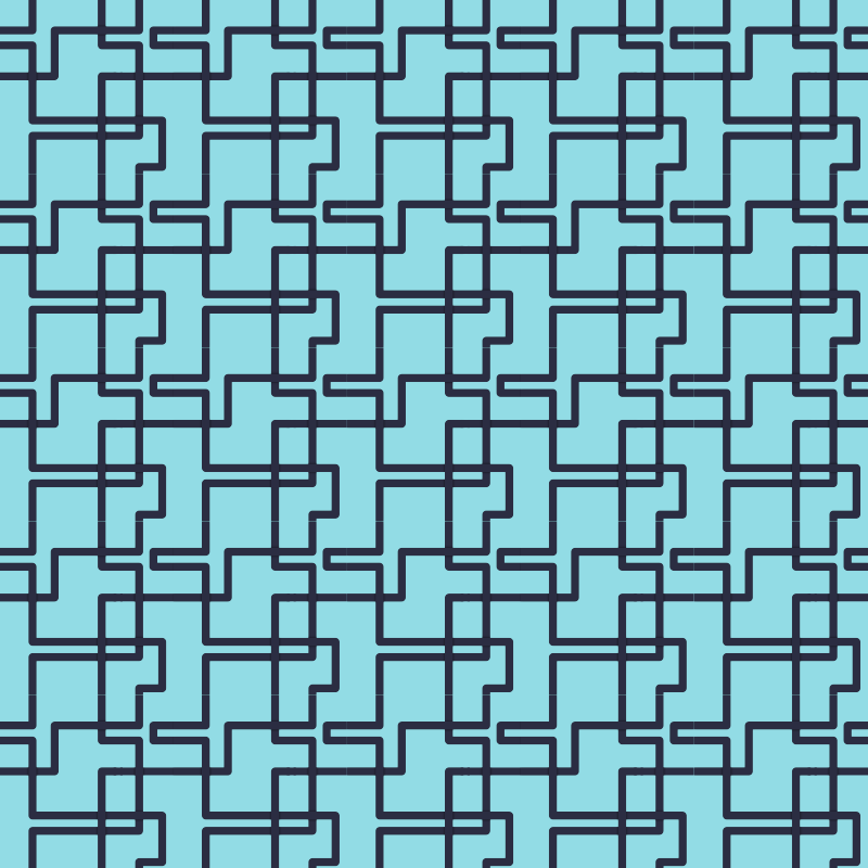 Pipes Tessellation