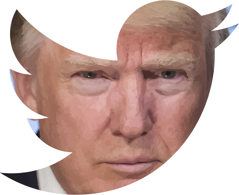 Tweeter In Chief